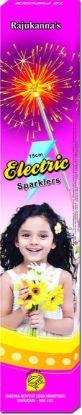 Sparklers - 15 Cm Electric Sparklers