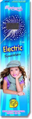 Sparklers - 7 Cm Electric Sparklers