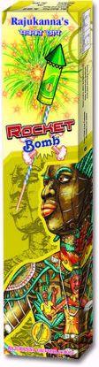 Rockets - Rocket Bomb